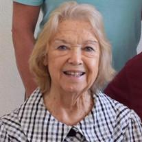 Wanda Nell Vance
