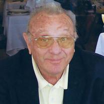 Fredric Richard Ewing