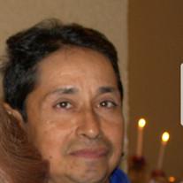 Roberto Eulalio Ramirez