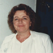 Peggy Ann Crawford