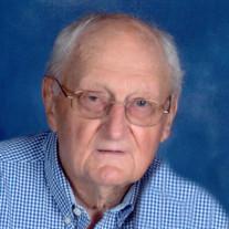 Wayne E. King