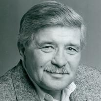 Walter H. Steward