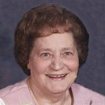 Kathryn M. Schroeder