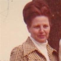 Frances Juanita Newton