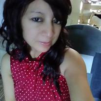Claudia Aguilera Perez