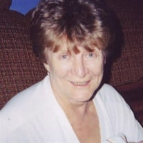 Darlene Jean Gloria (Lebanon)