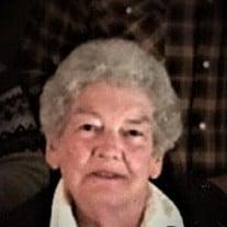 Joyce Lucille Brandes