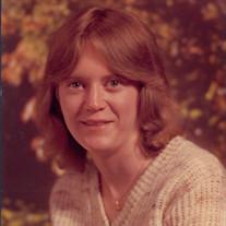 Judy Lea Sparks