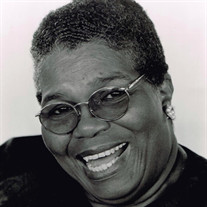 Pastor Shirley  Mae Moore Williams
