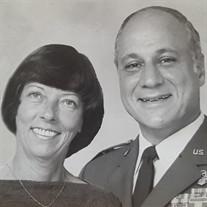 Stephen Edgar Katz, USAF (Ret.)