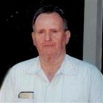 Lowell Paige Britton, Henderson