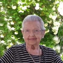 Mrs. Josephine Robinson