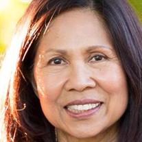 Rosemarie Tan Ramos