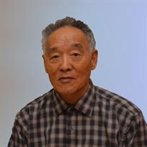 Mr.  Jian Guo Liu