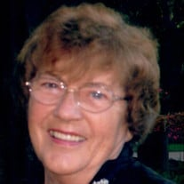 Susanna May Gazzo Lucente