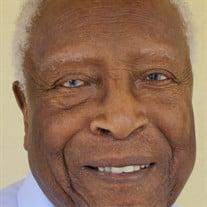 Stanley Brown McMullen Sr.