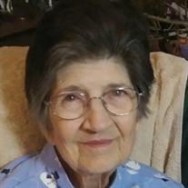 Virginia Claborn