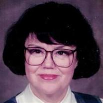 Joyce Elaine Klusendorf