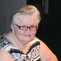 Barbara J. (Abersold) Trantham