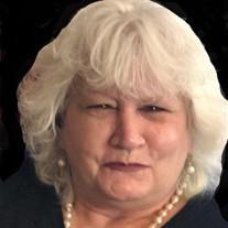 Carol Leigh Grass Bartlett