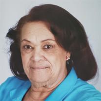 Mrs. Sonia M. Rosario