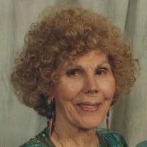 Mrs. Virginia Taylor Dietrich