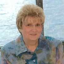 Ida Jane Miller Reese