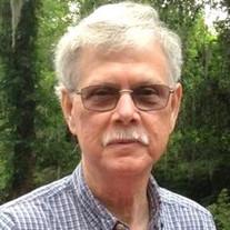 Rick W. May