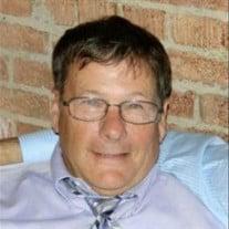Robert P Hicks