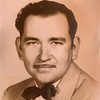 Robert Cecil Scott Sr.