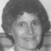 Thelma Epley Henderson
