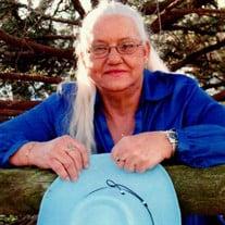 Shurlene Margaret Littrelll