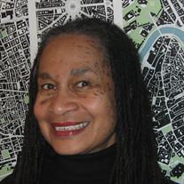 Bernice Cecilia (Carter) Mbadugha
