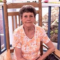 Mrs. Sandra Jones Bond