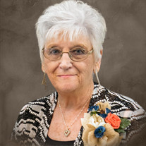 Mrs. Joyce Tolbert Standridge