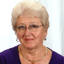 Dorothy A. Chmel