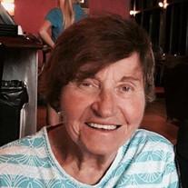 Mrs. Dorothy H. (Yaletchko) LaBarbera