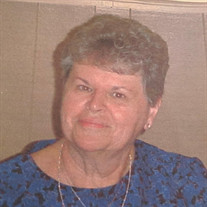 Miriam Eloise (Reichard) Beaverson
