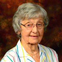 Ann M. Christian
