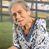 Beatrice Ortega Fonseca