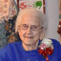 Florine Weber