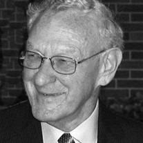 Mr. Clyde L. Flinn