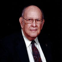 "Eiba Henry ""Bill"" Begemann ,Jr."