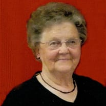 Loretta  A. Knebel