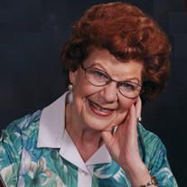 Janice Hedrick Fagan Arndt