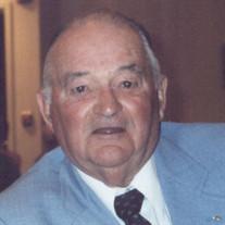 Mr. Walter Robert Moore Valliant