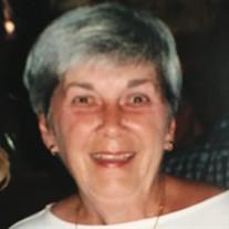 Mrs. Janet Mildred Olsen