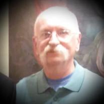 Jon Howard Radabaugh