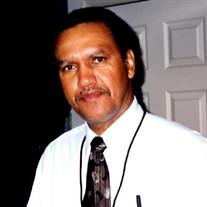 Richard Leroy Williams