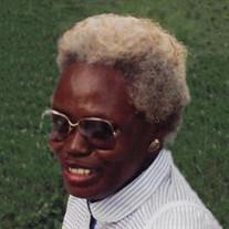Ms. Inez Cole